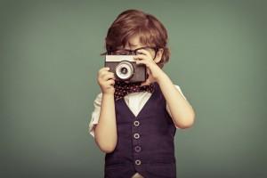 sesion fotografica